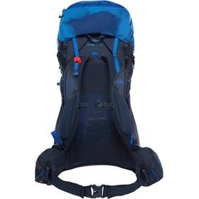 The North Face Banchee 50 Selkäreppu, urban navy/bright cobalt blue